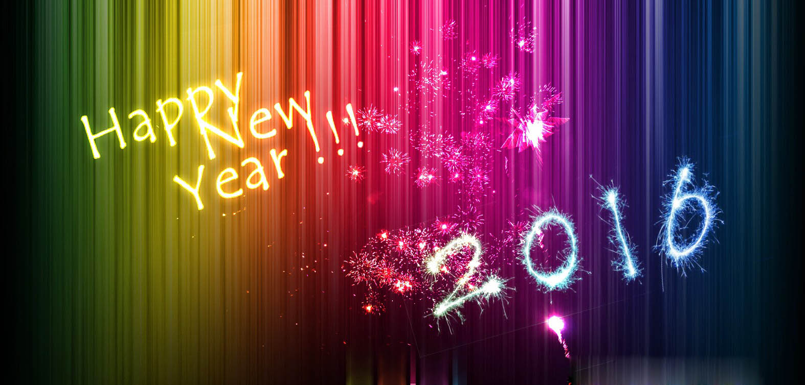 Happy New Year 2016 A Children S House For The Soul